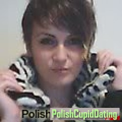 amalove24, Warsaw, Poland