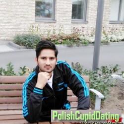 Fahad, Warsaw, Poland