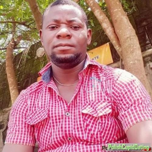 Emmanuelkleev1, Nigeria